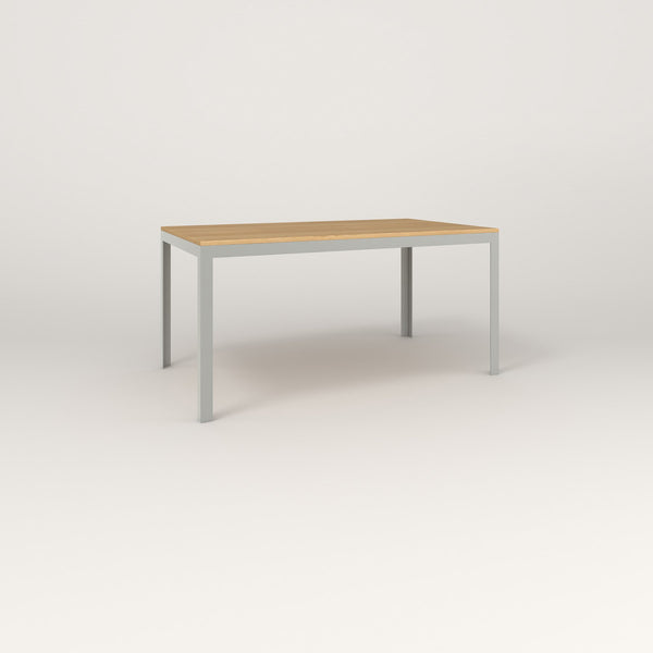Solid White Oak Signature Table Counter Height