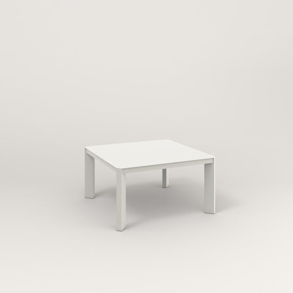 Steel Solid Coffee Table