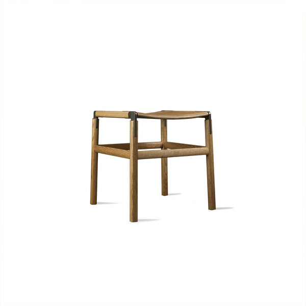 Shorty Backless Standard Chair