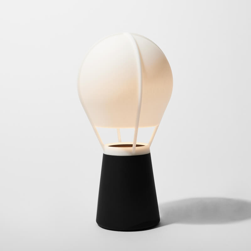 Baló Table Light by MOAK