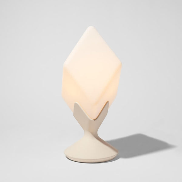 Kubisch Table Light by Christian Stolarz