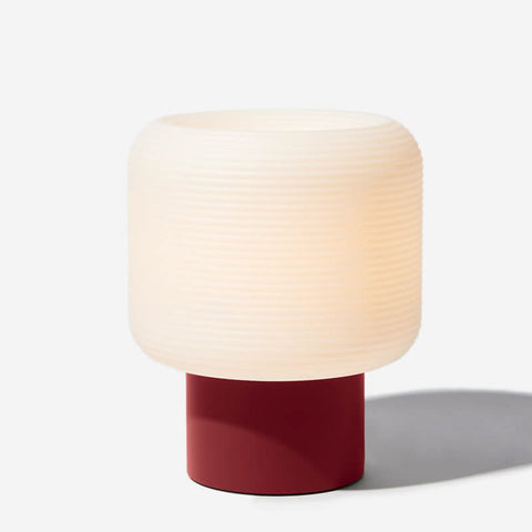 Maskor Table Light by Muka Design Lab