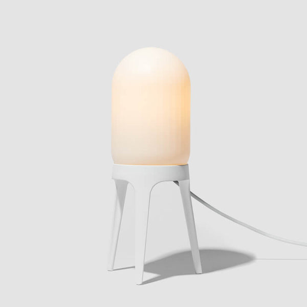 Brooklyn Table Light by Alvaro Uribe