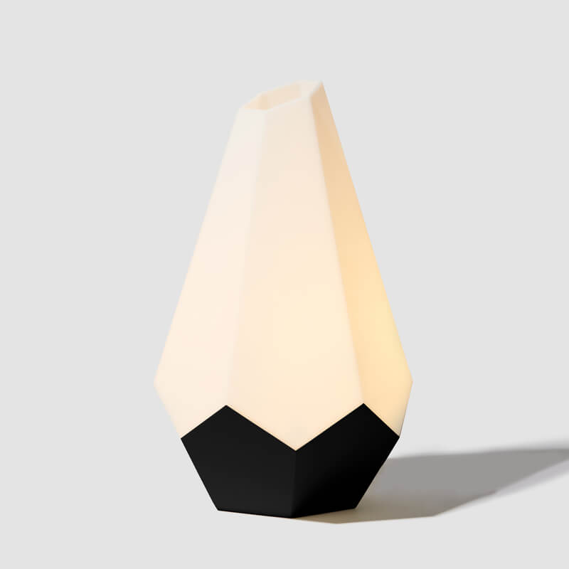 Beacon Table Light by Davin Larkin