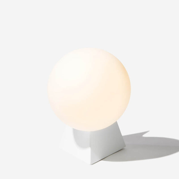 PyraSphere Table Light by Louis Filosa