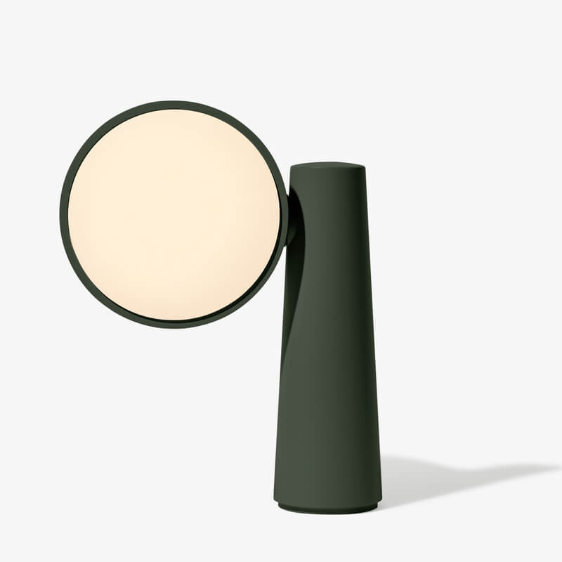 Gio Task Table Light by Ammunition