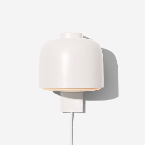 Gio Wall Light by Ammunition