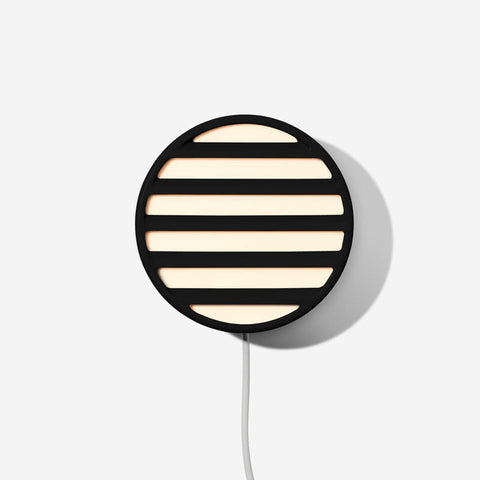 Signal Wall Light by Ammunition