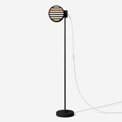 Signal Floor Light by Ammunition