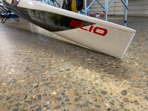 FOR SALE - ELIO SPRINT 75 XL MARATHON LAYOUT