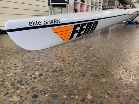FOR SALE - FENN ELITE SPARK CARBON VAC