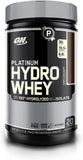 Optimum Nutrition Platinum Hydro Whey 20 Serves