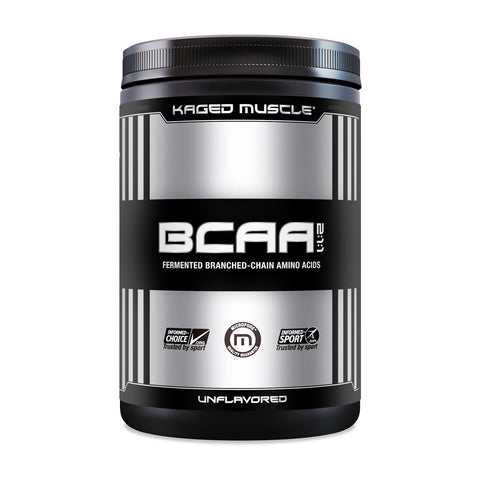 Kaged Muscle BCAA 2:1:1 Powder 400 grams