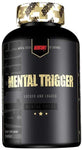 REDCON1 MENTAL TRIGGER DIETARY SUPPLEMENT 60 CAPSULES
