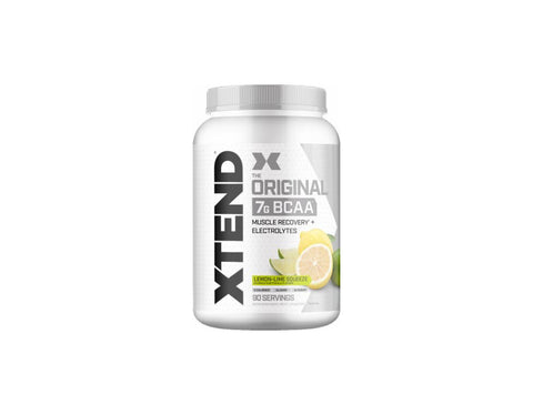 Xtend | The Original | 7G BCAA | 90 Servings
