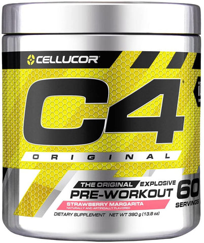 Cellucor C4 Original 60 Serves