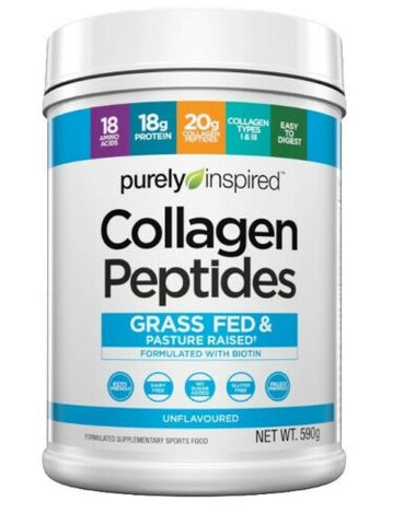 Purely Inspired- Collagen Peptides 23 Serves