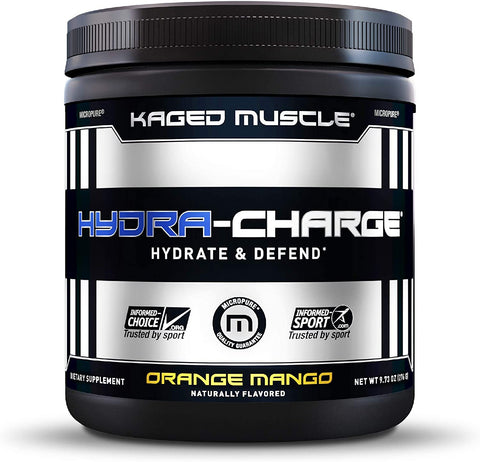 Kaged Muscle Hydra-Charge 60 Serves
