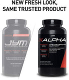 JYM Supplement Science JYM Alpha 180 Capsules