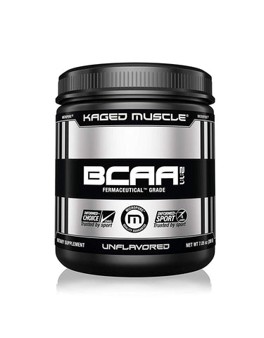 Kaged Muscle BCAA 2:1:1 Powder 200 grams