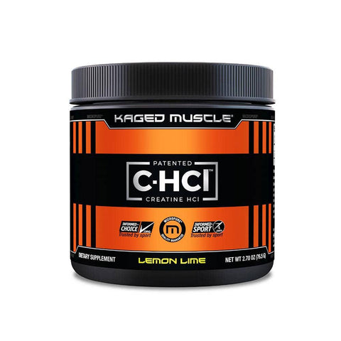 Kaged Muscle C-HCl Patented Creatine HCL Powder