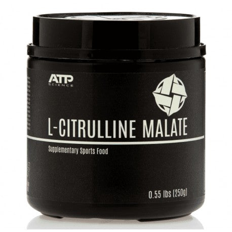 L-Citrulline Malate 250g By ATP Science