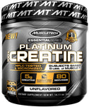 Muscletech Creatine 400 Grams 80 Serves