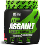 Musclepharm Assault Energy + Strength 30 Serves