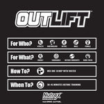 Nutrex Research OutLift 20 Serves