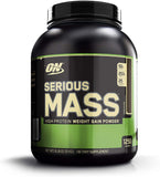 Optimum Nutrition Serious Mass 2.72kg