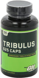 Optimum Nutrition Tribulus 625 Caps 100 Capsules