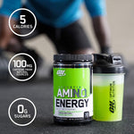 Optimum Nutrition Amino Energy 30 Serves