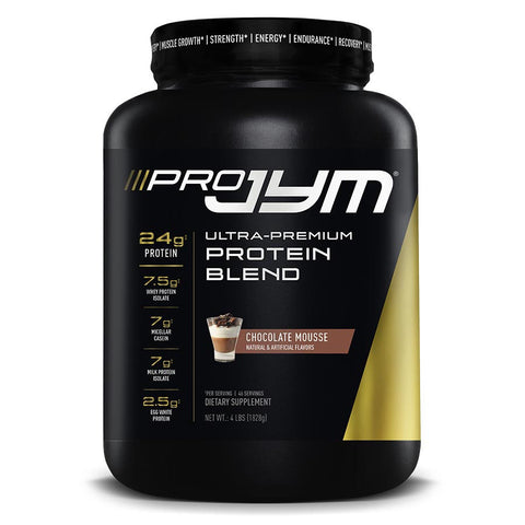 Jym Supplement Science Pro JYM Protein Powder 1.828kg