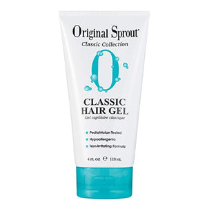 Original Sprout Classic Hair Gel 4oz