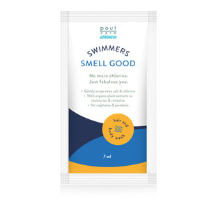 Swimmers Smell Good Hair & Body Wash 7ml