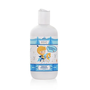 pout Care Blueberry Potion Natural Shampoo 250ml