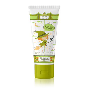 pout Care Green Apple Whoosh Hydrating Conditioner 75ml