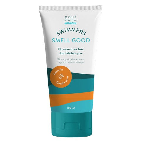 Swimmers Smell Good Leave-in Conditioner 180ml