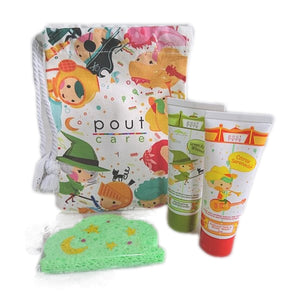 pout Care Toiletries Kit
