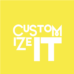 Customize It