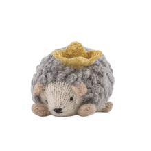 Load image into Gallery viewer, Hedgehog Stuffed Toy