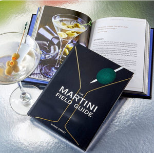 Martini Field Guide Book