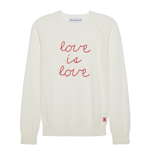 Love is Love Knit