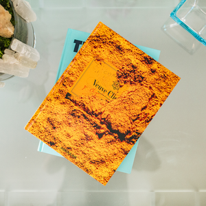 Veuve Clicquot Coffee Table Book