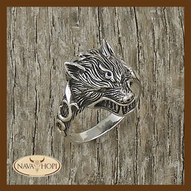 Ring Wolf