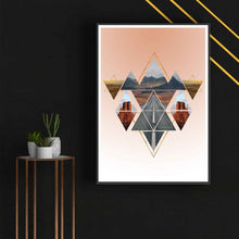 Load image into Gallery viewer, Abstract Custom Illustrations