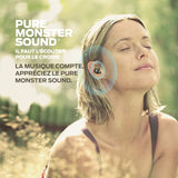 MONSTER CHAMPION AIRLINKS ECOUTEURS INTRA TRUE WIRELESS