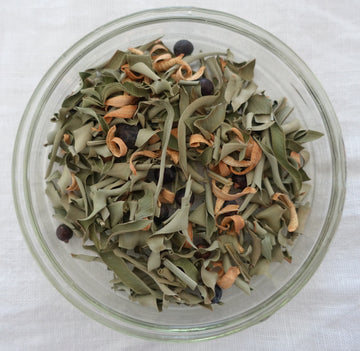 <transcy>SUIGEN TEA -Leaves and Flowers-</transcy>
