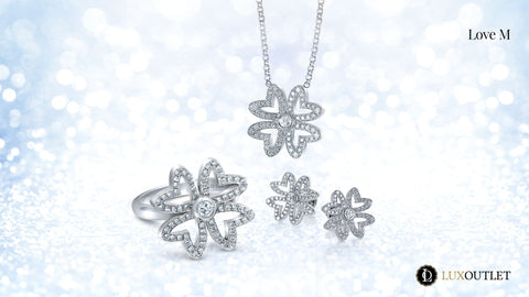 Love M jewelry collection