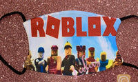 Roblox Mask